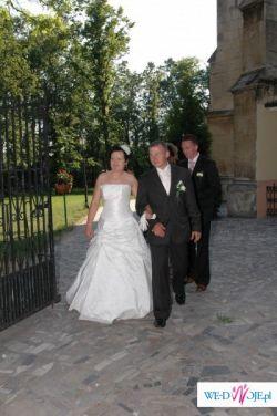 Suknia Ślubna - Margarett
