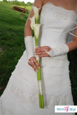 suknia slubna Margarett