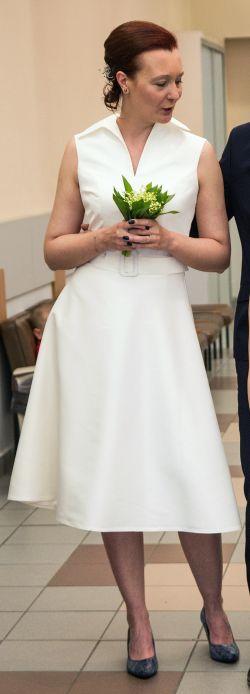 Suknia ślubna Margarett Delta Dolce