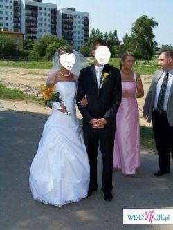 Suknia Ślubna MARGARETT roz. 36/38