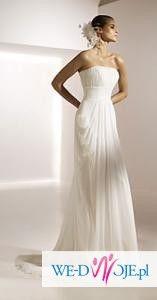 suknia ślubna Marisa