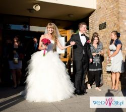 Suknia Ślubna marki GALA