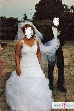 """Suknia ślubna marki """" Viven Vigo """""""