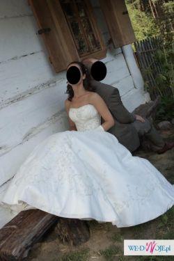 Suknia Ślubna Mary's Bridal