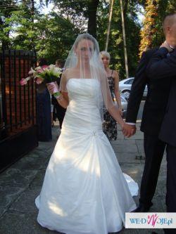 Suknia Ślubna Marylise-Alina rozm. 36