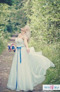 Suknia ślubna marzeń Famosa 0027 Madonna