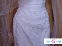 suknia ślubna MELODY