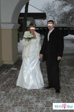 Suknia ślubna Merci