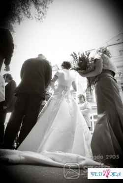 Suknia ślubna Mery cena 999zł
