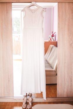 Suknia ślubna Mia Lavi 1625 - rozmiar 36