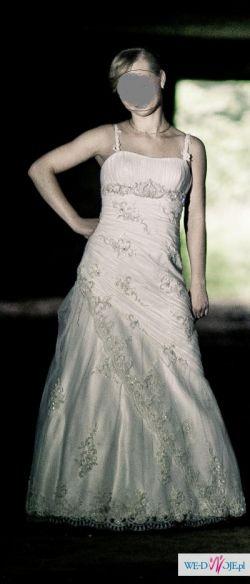 Suknia ślubna Miracle