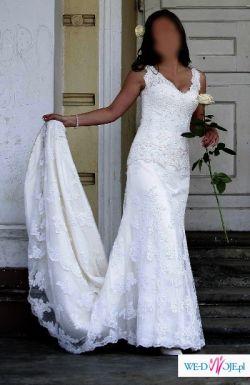 Suknia ślubna Miradir - La Sposa z salonu Madonna