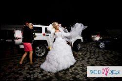 Suknia ślubna Miss Kelly
