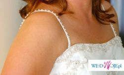 Suknia ślubna Miss Kelly/DeSirer-Kolekcja 2009