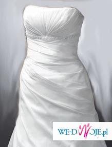 Suknia Ślubna MODECA 95713
