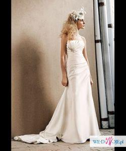 Suknia Ślubna Model 2011
