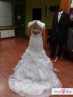 Suknia Ślubna model: Demetrios 1381