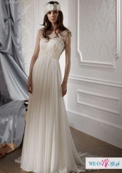 Suknia Ślubna model greczynka