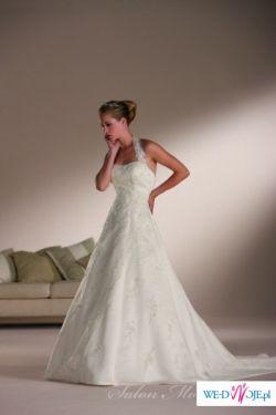 Suknia ślubna model Sincerinti