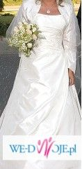 suknia ślubna Model Sincerity 3141