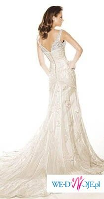 suknia ślubna model SONAR LA SPOSA
