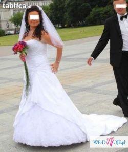 Suknia ślubna Mon Cheri 110204 Aisling