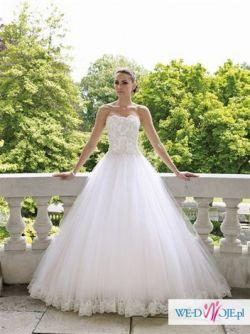 Suknia ślubna Mon Cheri 112215 Tiana