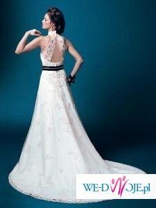 Suknia ślubna mon cheri LIZ