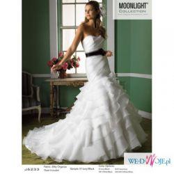 suknia ślubna moonlight 36