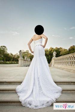 suknia ślubna MORI LEE 1651