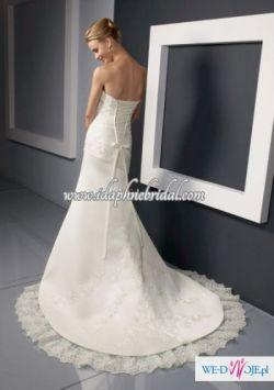 Suknia ślubna Mori Lee 2316