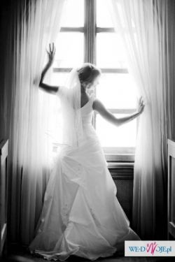 Suknia ślubna Mori Lee 2405