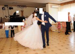 suknia ślubna Mori Lee 2607 r.36 + WELON GRATIS!!!