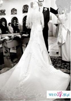 suknia ślubna Mori Lee by Madeline Gardner model Aramis