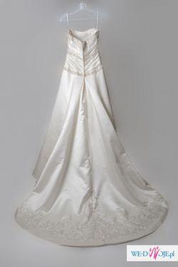 Suknia ślubna Mori Lee model 2311