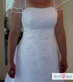 suknia ślubna MS MODA 2011