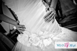 Suknia ślubna ms moda Chelsie