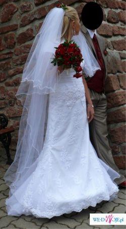 Suknia ślubna MS-Moda Melody