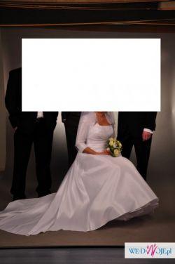 Suknia Ślubna Mystic Amo