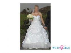 Suknia ślubna Mystic Collection 2006 rozmiar 40