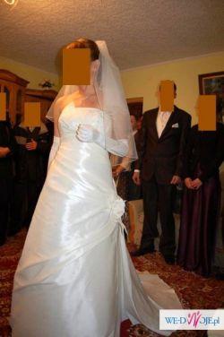 Suknia ślubna Mystic Collection model Vigo