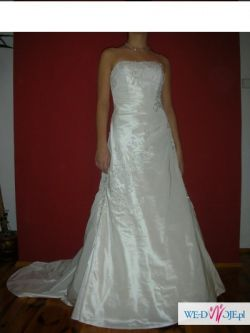 suknia ślubna Mystic Tanganica 36-38