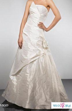 suknia ślubna - mystic vigo rozmiar 46-48