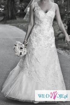 Suknia ślubna NABLA