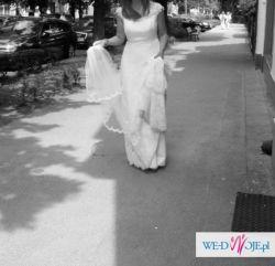 Suknia ślubna Nabla Fayette
