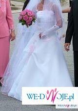 Suknia ślubna niedrogo!