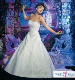 Suknia ślubna Nolina
