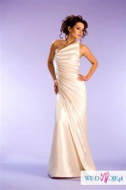 suknia ślubna od projektanta mody