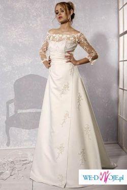 Suknia ślubna - Odessa