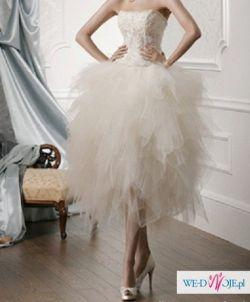 Suknia ślubna OLGA GALA